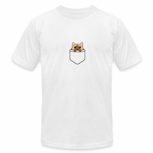 CAT - Men's Fine Jersey T-Shirt