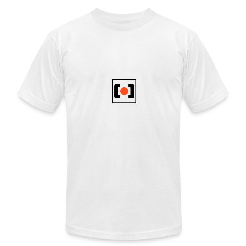 ScreenStudio Logo - Men's Fine Jersey T-Shirt