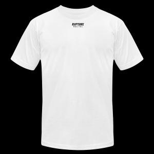 Classic Logo - Men's Fine Jersey T-Shirt