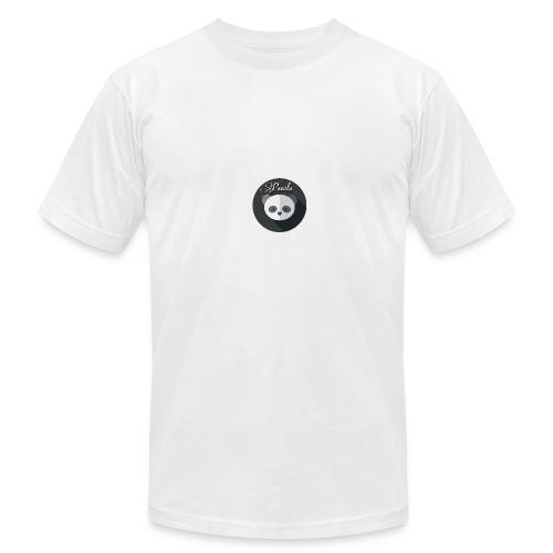 Pandman - Men's Fine Jersey T-Shirt