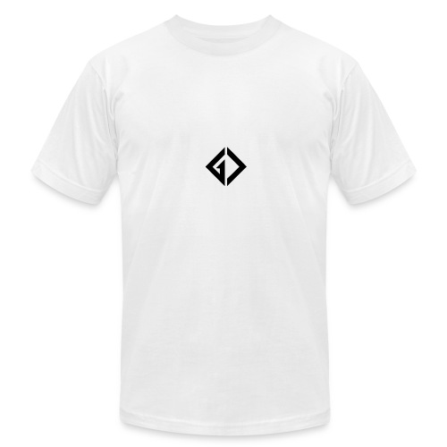 GC - Men's Fine Jersey T-Shirt
