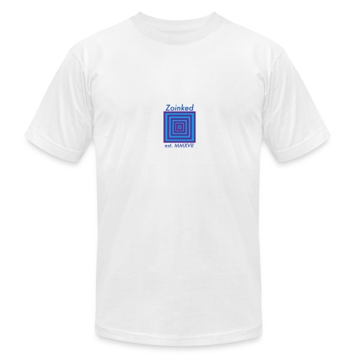 Zoinked v2 - Men's  Jersey T-Shirt