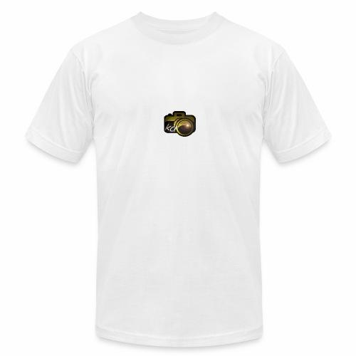 KCF camera - Men's  Jersey T-Shirt