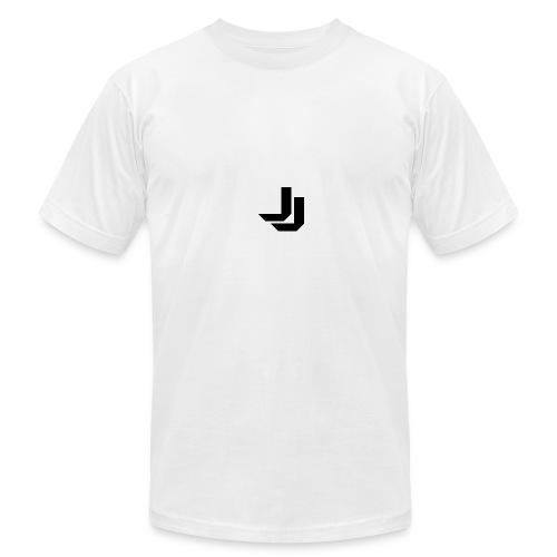 Official Jake Jones Merch Logo - Men's Fine Jersey T-Shirt