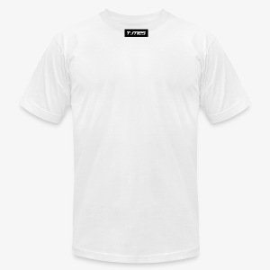 Times Supply - T-Shirt, Blanc, Homme - T-shirt pour hommes