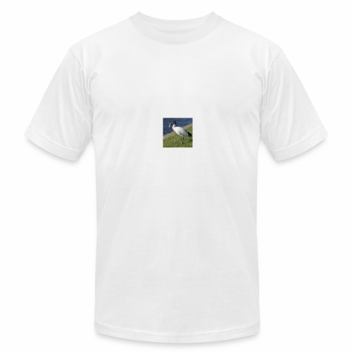 Ibis ciggie - Men's Fine Jersey T-Shirt