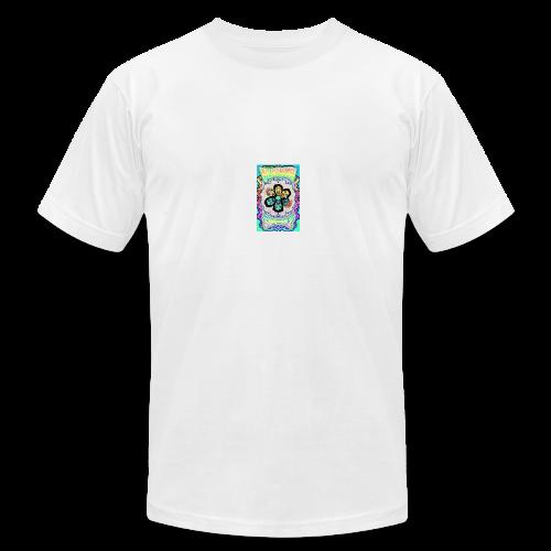 Flatbush Zombies 1 - Men's Fine Jersey T-Shirt