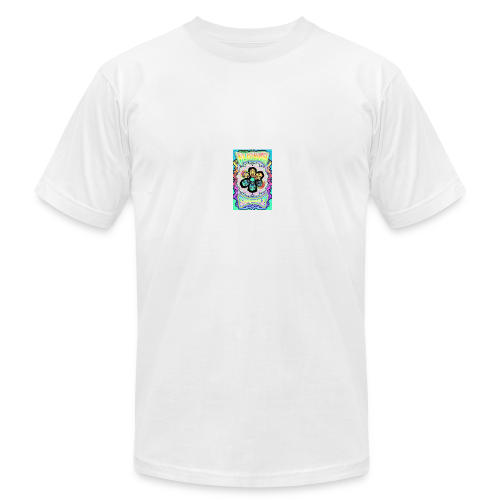 Flatbush Zombies 1 - Men's  Jersey T-Shirt