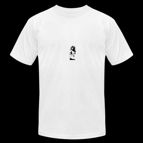 amante - Men's Fine Jersey T-Shirt