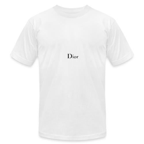 My wife's boyfriend's son - Men's Fine Jersey T-Shirt