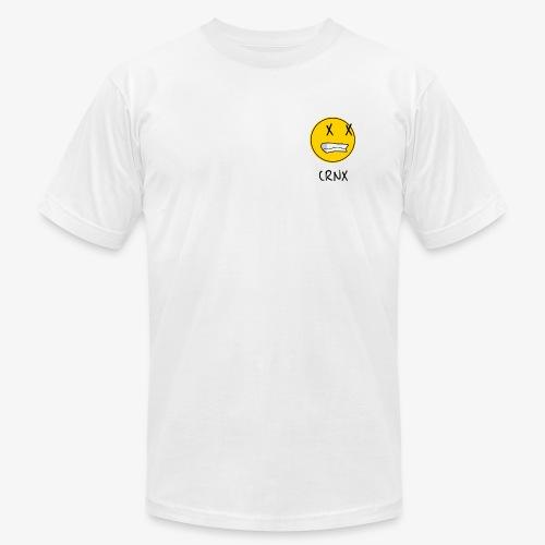 emojicon - Men's Fine Jersey T-Shirt