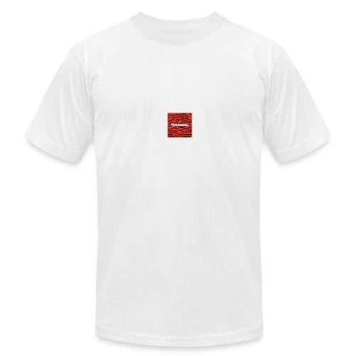 Terminal Square - Men's  Jersey T-Shirt