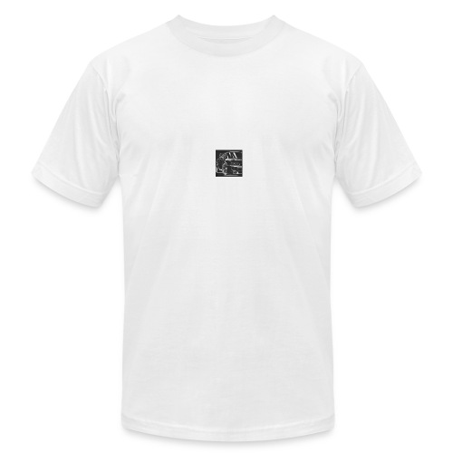 supra - Men's Fine Jersey T-Shirt