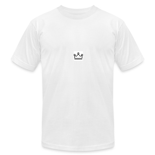 king shirt,hoodie,teeshirt - Men's Fine Jersey T-Shirt