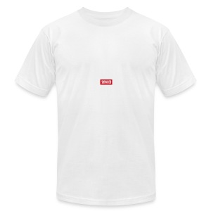 Sneeaker - Men's Fine Jersey T-Shirt