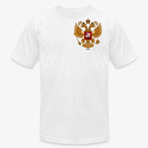 RUSKI - Men's Fine Jersey T-Shirt