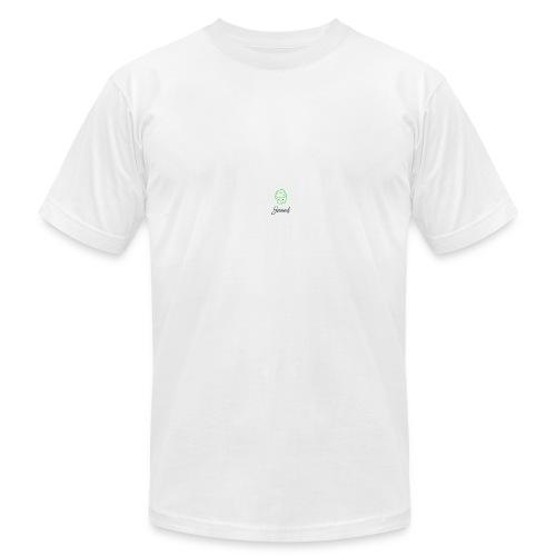 S70NED - Men's Fine Jersey T-Shirt