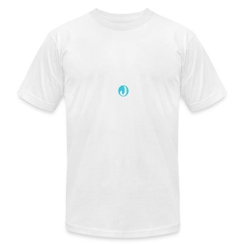 The letter J - Men's Fine Jersey T-Shirt