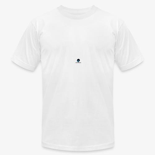 YTLogan Fletcher Rebo Wolf - Men's  Jersey T-Shirt