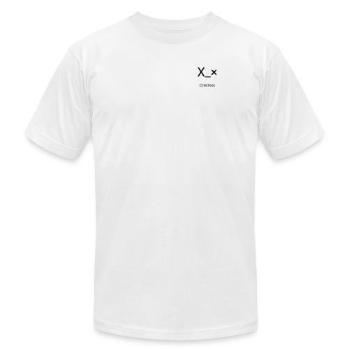 Cristroxx Tees - Men's Fine Jersey T-Shirt