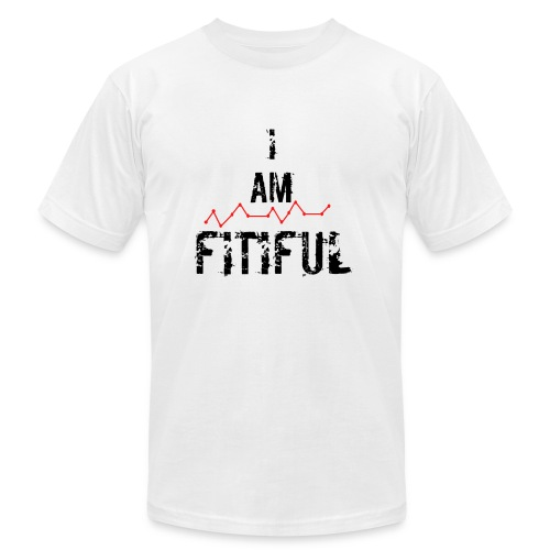 I AM Collection - Men's Fine Jersey T-Shirt