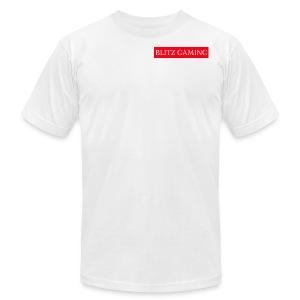 Blitz Gaming - Men's Fine Jersey T-Shirt