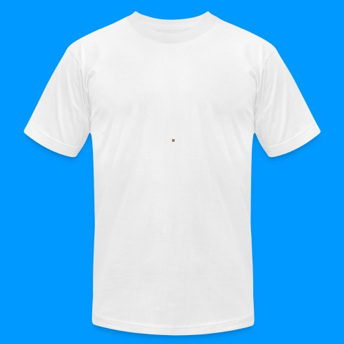 the blury picture - Men's Fine Jersey T-Shirt