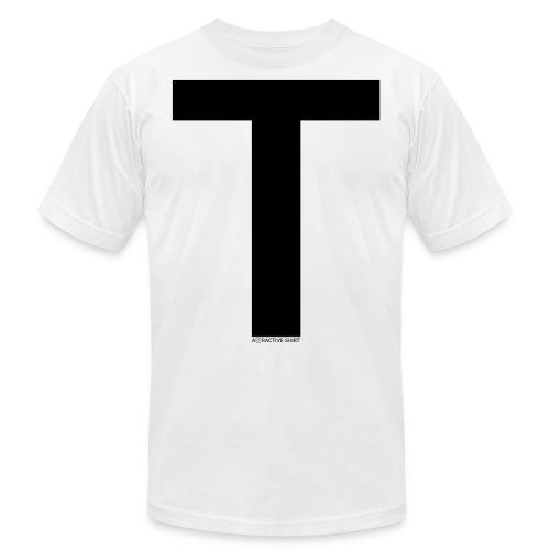 Attractive-Shirt - Men's Fine Jersey T-Shirt