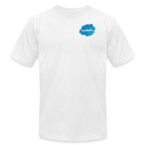 coadvntr blue - Men's Fine Jersey T-Shirt
