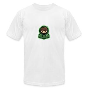 JustVen - Men's Fine Jersey T-Shirt