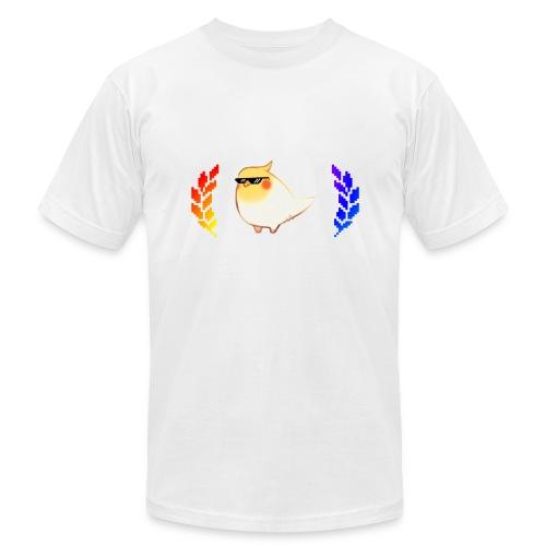 cool_birb - Men's Fine Jersey T-Shirt