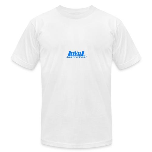 LOYALSPORTS - Men's Fine Jersey T-Shirt