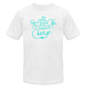 Change - Men's Fine Jersey T-Shirt