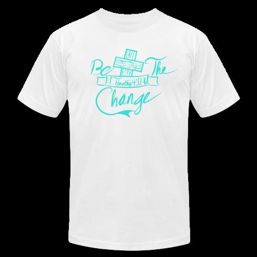 Change - Men's Fine Jersey T-Shirt