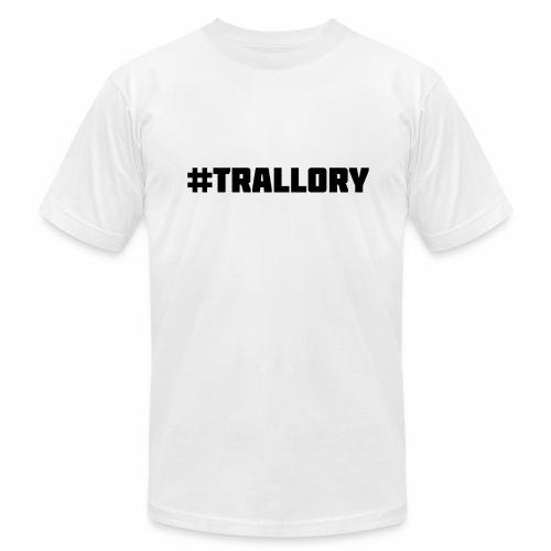 Trallory - Men's Fine Jersey T-Shirt