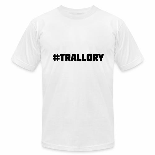 Trallory - Men's  Jersey T-Shirt