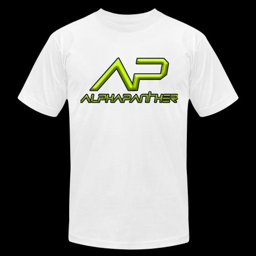 AlphaPanther - Men's Fine Jersey T-Shirt