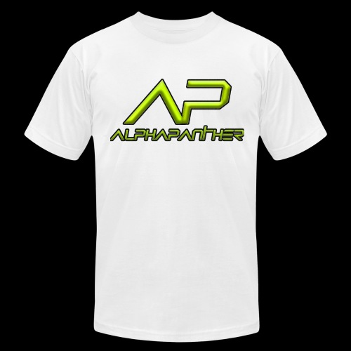 AlphaPanther - Men's  Jersey T-Shirt