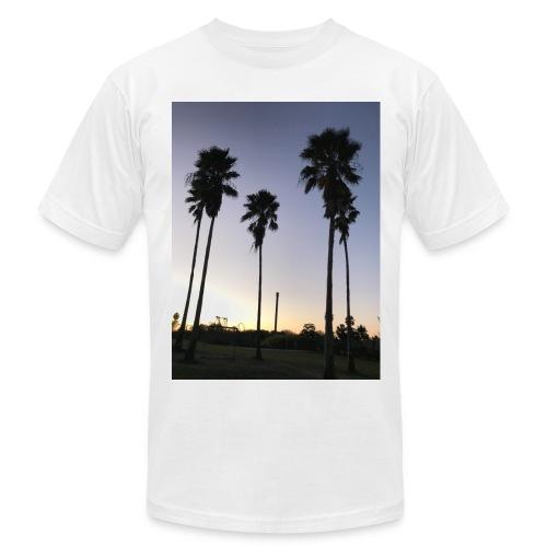 Orlando, FL - Men's Fine Jersey T-Shirt