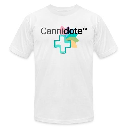 2 CANNIDOTE - Men's Fine Jersey T-Shirt