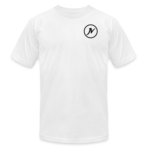 Jose Vlogs - Men's Fine Jersey T-Shirt