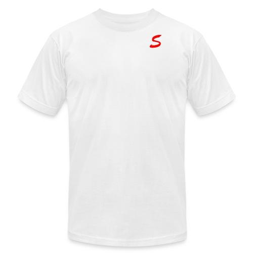 Styles Sniping Shirt - Men's Fine Jersey T-Shirt