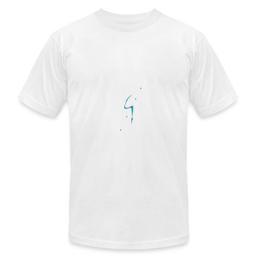 My design - Men's  Jersey T-Shirt