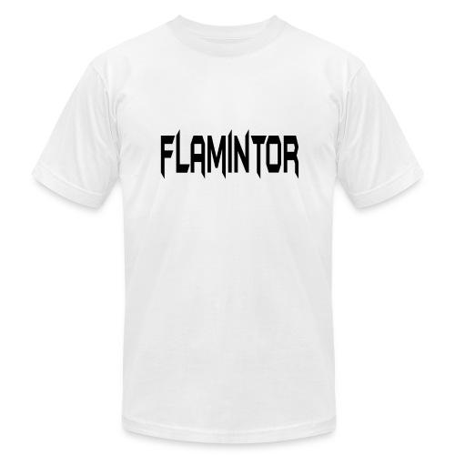 FLAMINTOR - Men's Fine Jersey T-Shirt