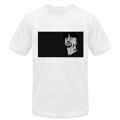 Shottas - Men's Fine Jersey T-Shirt