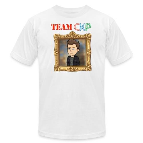 Team CKP Shirts - Men's Fine Jersey T-Shirt