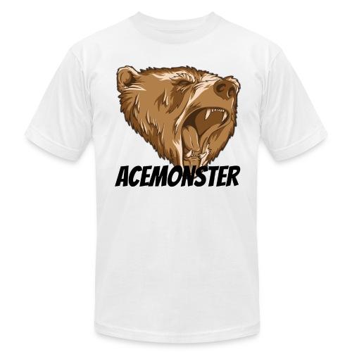 Acemonster - Men's Fine Jersey T-Shirt