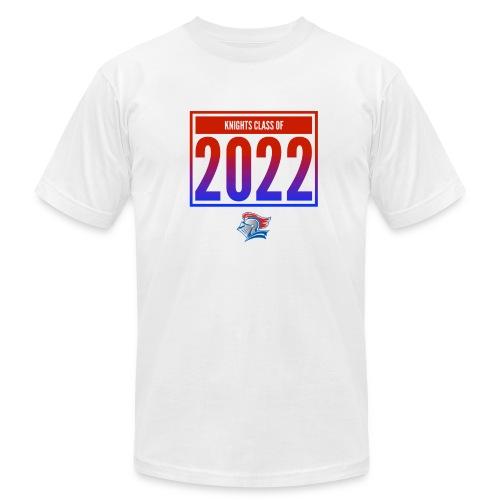 SFS - Men's Fine Jersey T-Shirt