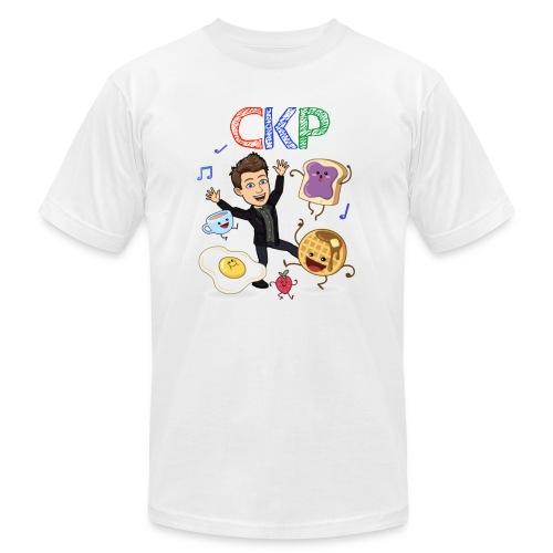 CKP Shirts - Men's Fine Jersey T-Shirt