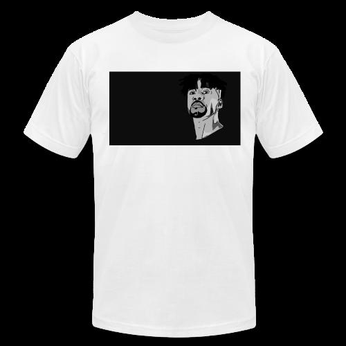 Shottas - Men's Fine Jersey T-Shirt
